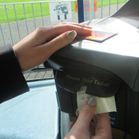 Smart ticket in Dumfries and Galloway
