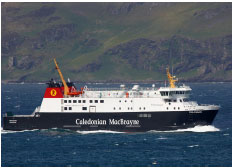 Our Draft Ferries Plan for Scotland was launched for consultation