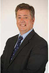 Photo of Keith Brown, MSP Minister for Transport and Veterans