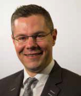 photograph of Derek MacKay MSP, Minister for Transport and Islands