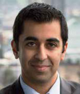 Humza Yousaf MSP, Minister for Transport and the Islands