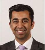 Humza Yousaf, Minister for Transport and the Islands